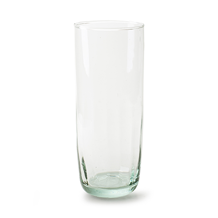 Eco vase 'eevi' h17 d6,5 cm