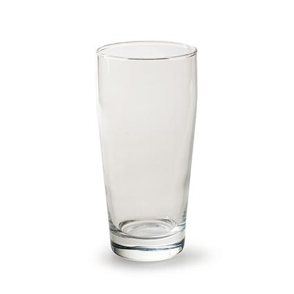 Glas h14 d6,5 cm