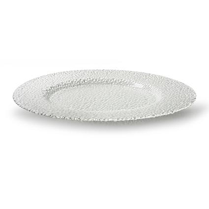 Schaal 'dots' h1,5 d33,5 cm