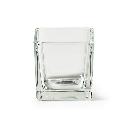 Cube 'piazza' 6x6x6 cm