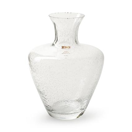 Zzing vase 'dainty' soda effect h28 d19