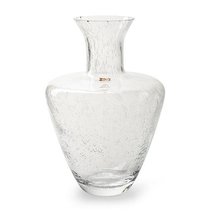 Zzing vase 'dainty' soda effect h35 d24
