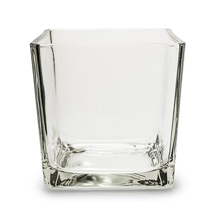 Cube 'piazza' 18x18x18 cm